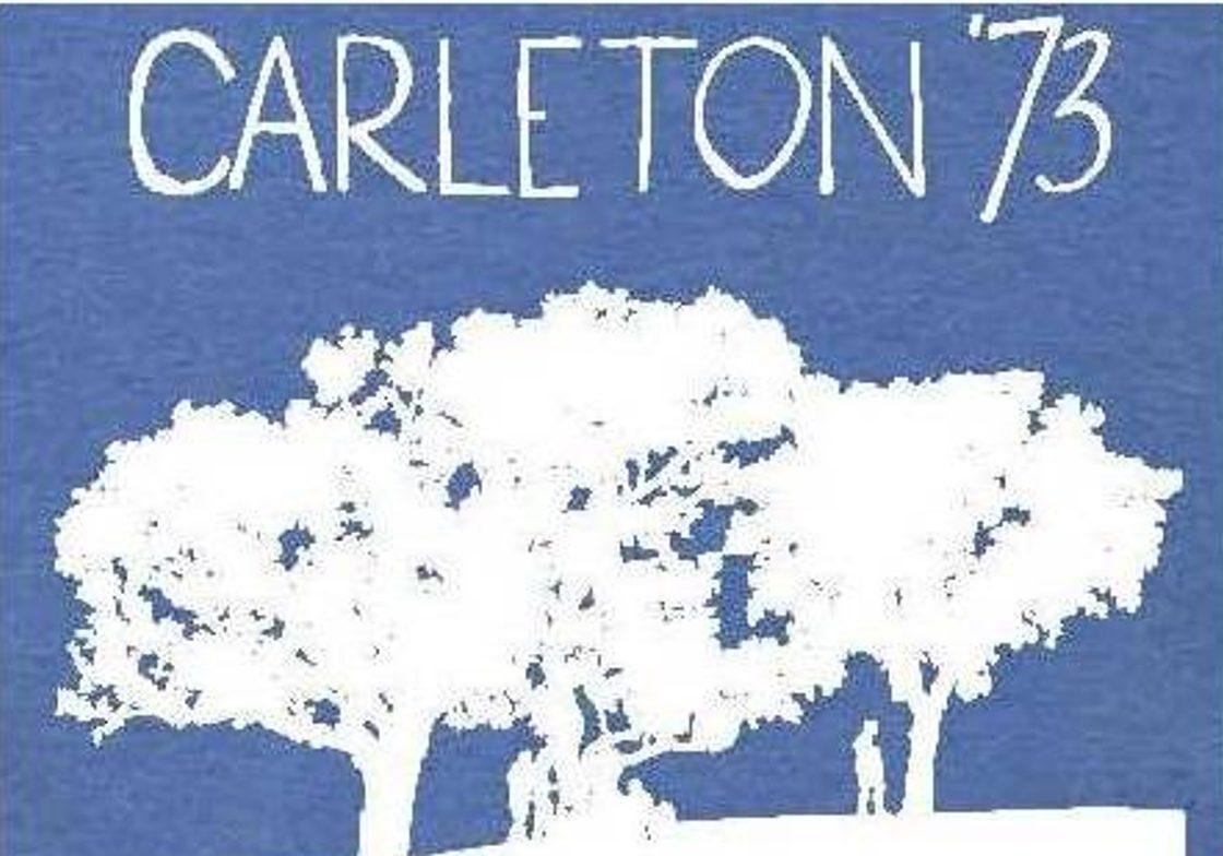 45th Reunion Logo