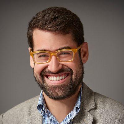 Photo of Daniel Picus