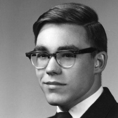 Archival Zoobook photo of Robert