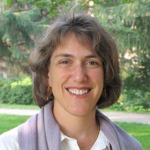 Serena Zabin