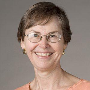 Elizabeth McKinsey