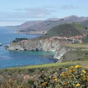 Highway One, Big Sur 2004