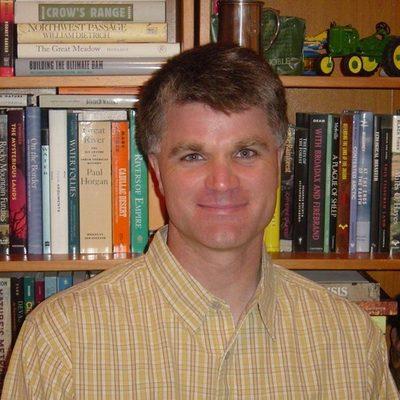 Photo of George Vrtis