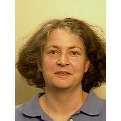 Photo of Melinda Russell