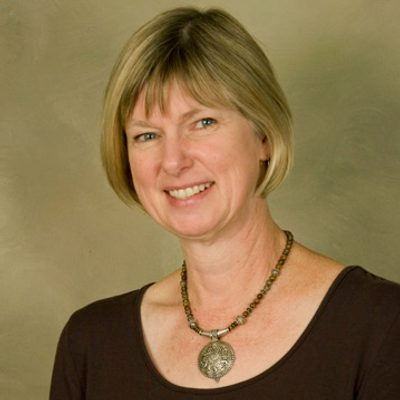 Photo of Beverly Nagel