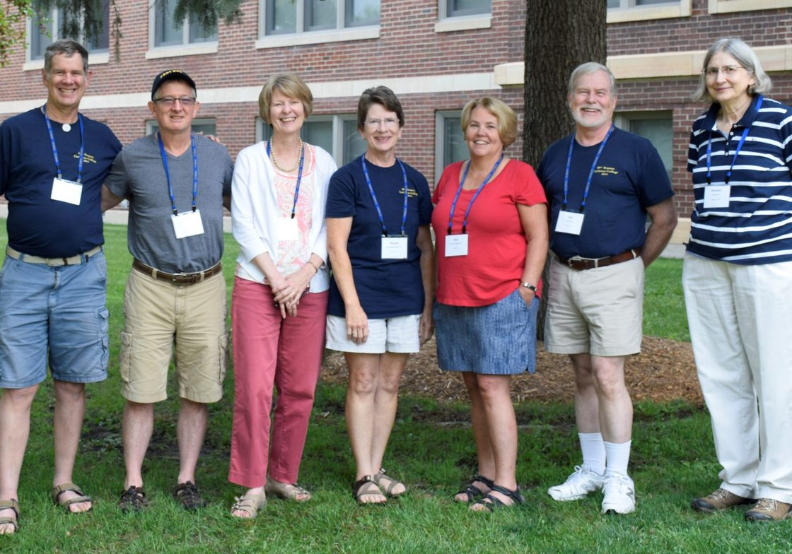 Class of '74 Reunion Committee