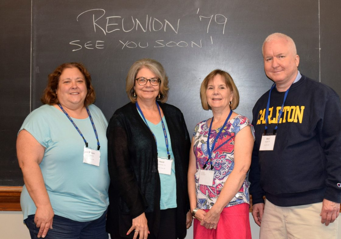 Class of 1979 Reunion Committee