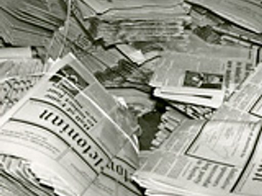 Carletonian Newspapers