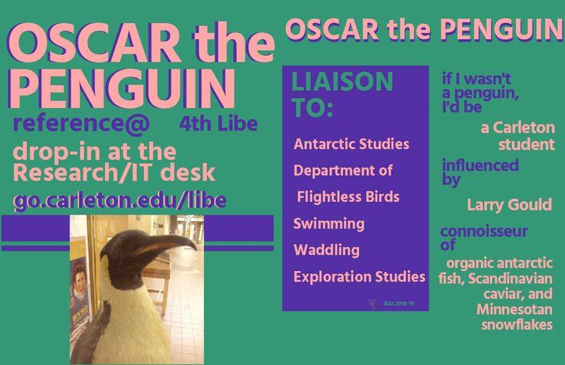 Oscar's trading card, 2018-19