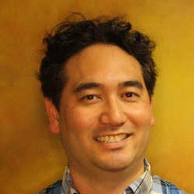 Mike Nishizaki