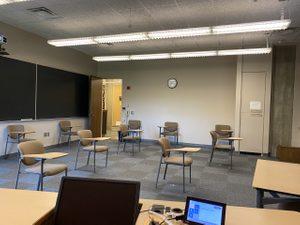 LDC 244 Classroom Picture