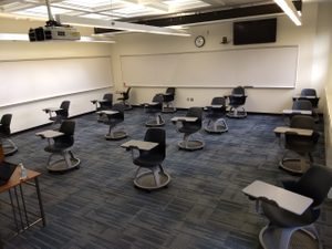 Leighton 426 Classroom Picture