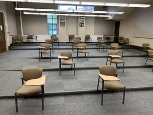 LDC 104 Classroom Picture