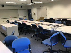 CMC 306 Classroom picture