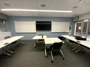 Olin 106 classroom picture