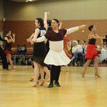 Photo of dancers
