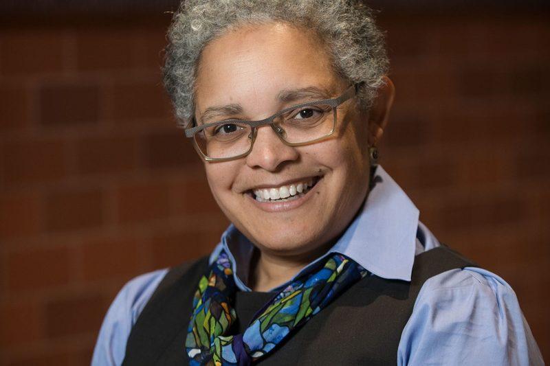 Carol A. Barnett '86