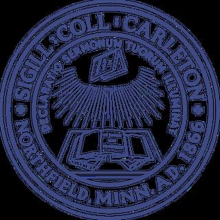 Carleton College Seal