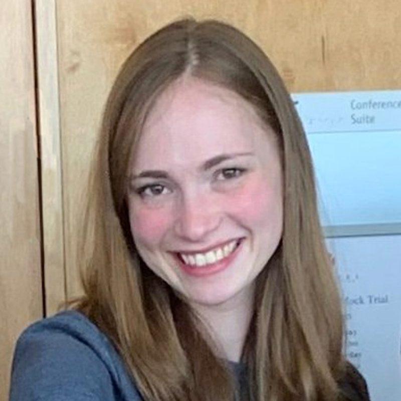 Molly Zuckerman '22