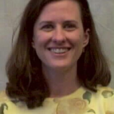 Photo of Susan Benson