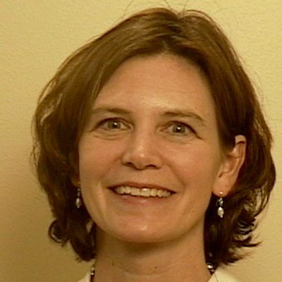 Photo of Linda Thornton