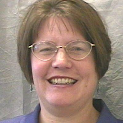 Photo of Debra Fawcett