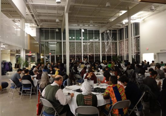 Dr. Martin Luther King Jr. Dinner Celebration
