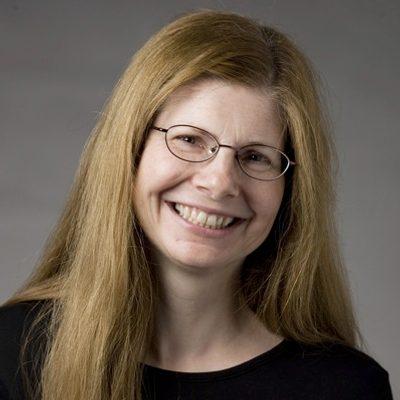 Photo of Susan Singer