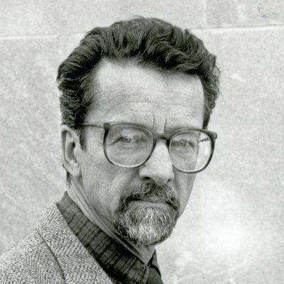 Photo of Roy Elveton