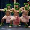 Hawaiian Dance Troop Halau Kiawekupono O Ka Ua