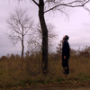 "A still from ""Nature Man"" by Charlie Kilman '16."