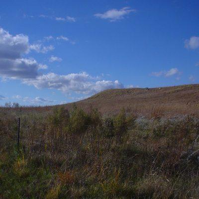 McKnight Prairie East Hill