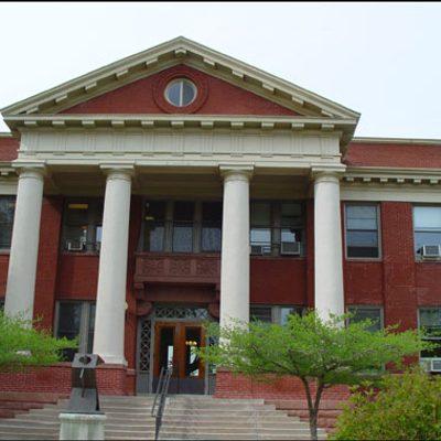 Laird Hall