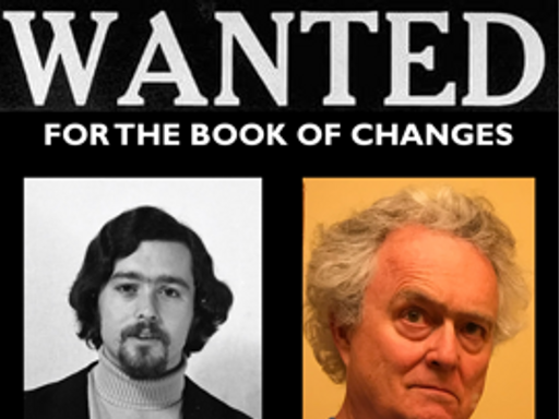 Book of Changes Teaser
