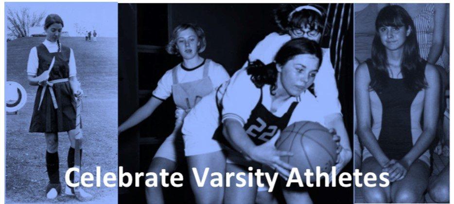 Celebrate Varsity Athletes