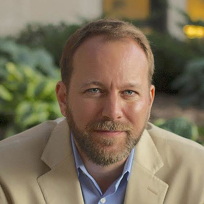 Photo of Jeff Snyder