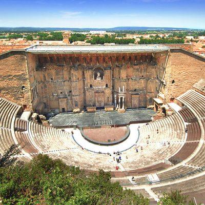 Roman Theater of Orange