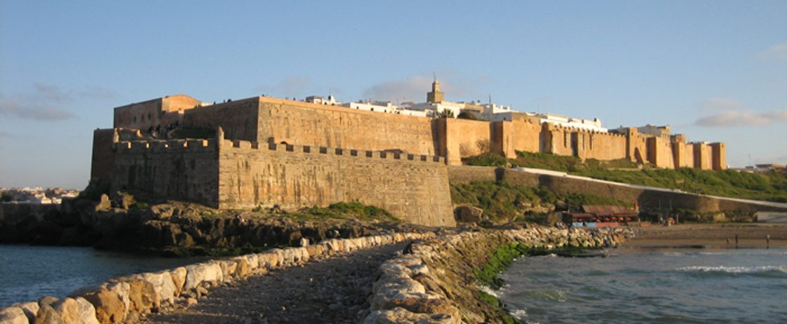 Morocco: From the Desert to the Sea
