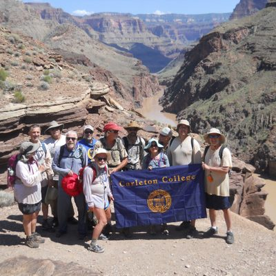 Grand Canyon, August 2015