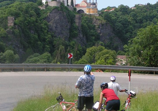 Cycling the Countrysides of Central Europe