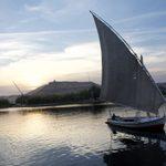 Lovely morning in Aswan