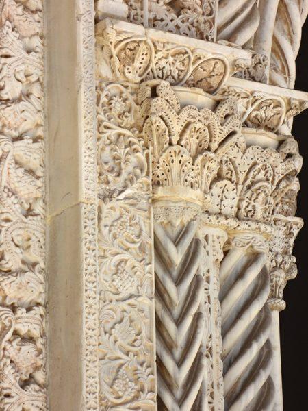 a little architechtural detail