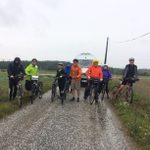 Last Cycling Day in Austria