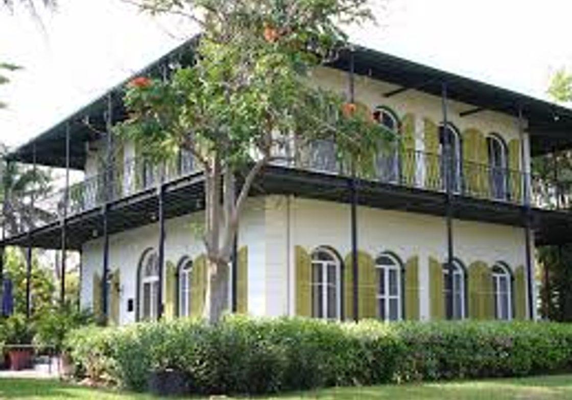 The Ernest Hemingway Home
