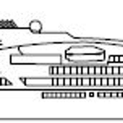 MV Le Champlain decks