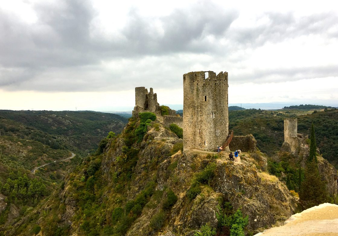 Border Crossings: Exploring the French & Spanish Pyrenees