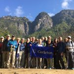 Travel Group to N India and Bhutan