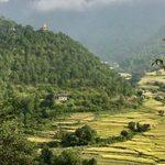 Mo Chhu Valley