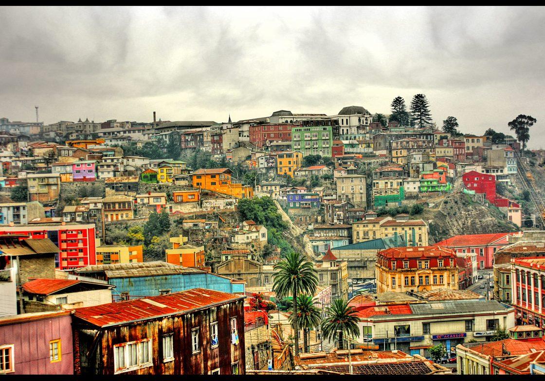 City of Valparaiso