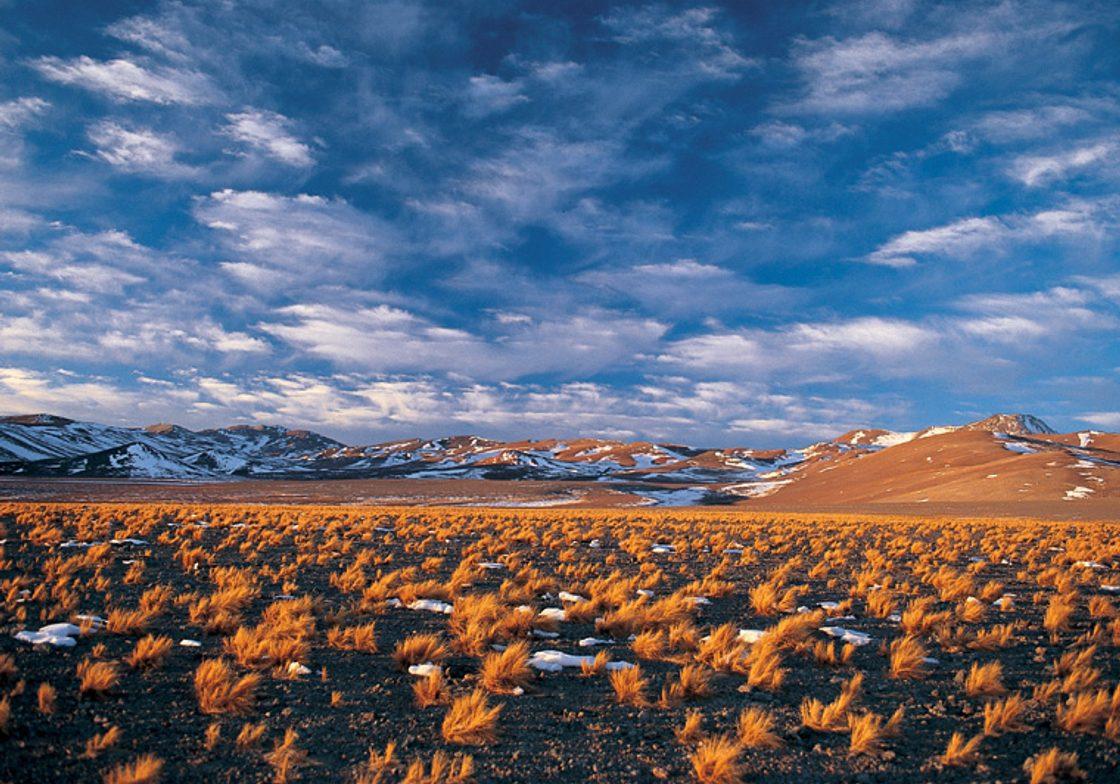 Atacama Valley